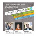 campagne recrutement booster pepiniere entreprises pays de fontainebleau linkations symbiotis homecamper
