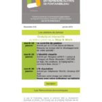 thumbnail of newsletter 10 janvier 2018