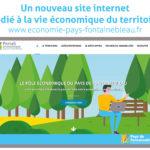 annonce nouveau site internet eco capf